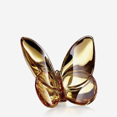 BACCARAT Papillon Porte-Bonheur - Or