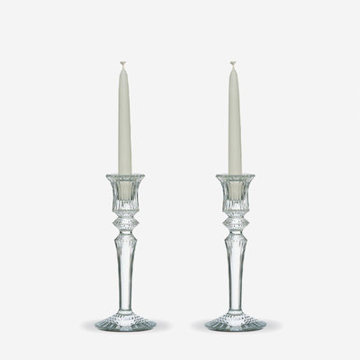 BACCARAT Mille Nuits Candlestick 190 X2