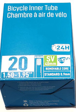 "49N 49N STD 20 x 1.50-1.95"" S/V40"