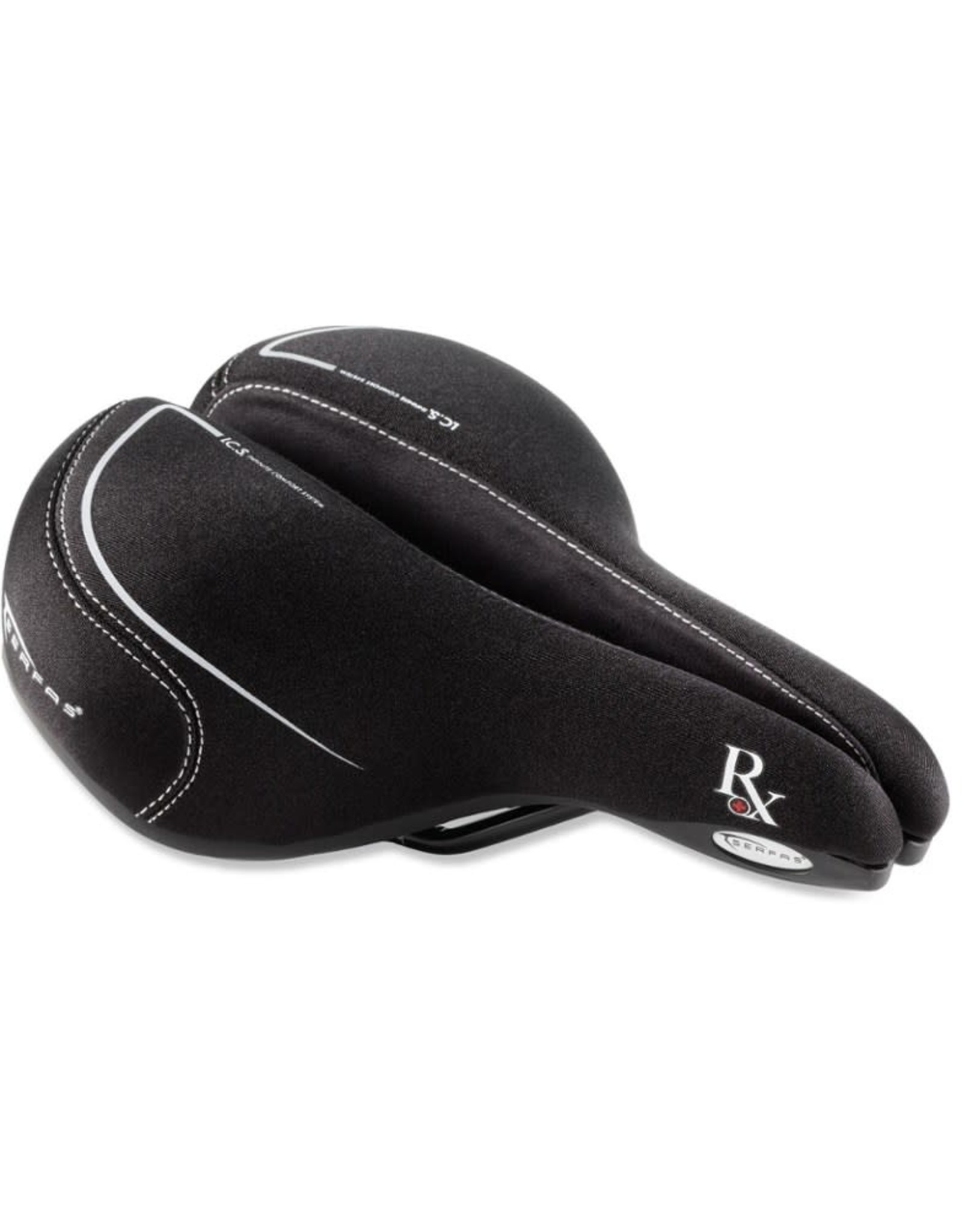 SERFAS SERFAS RX LADIES SADDLE-LYCRA (659664-01)