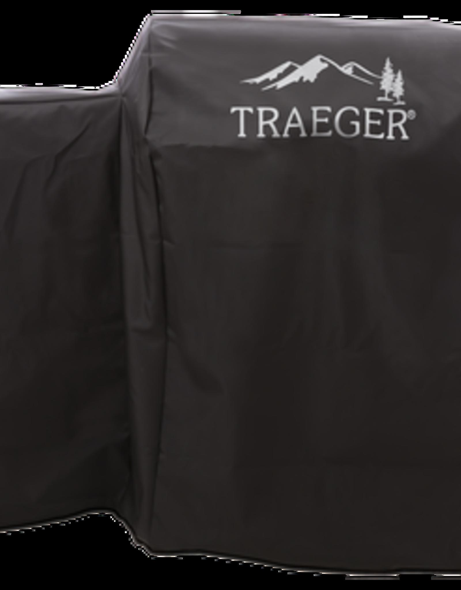 TRAEGER TRAEGER TAILGATER COVER