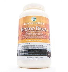 BEACHCOMBER BEACHCOMBER Bromo Discs (2kg)
