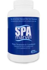 SPA MARVEL SPA MARVEL NATURAL HOT TUB TREATMENT