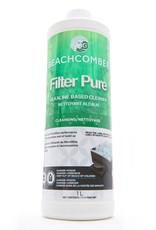 BEACHCOMBER BEACHCOMBER Filter Pure (1L) - Filter Cleaner