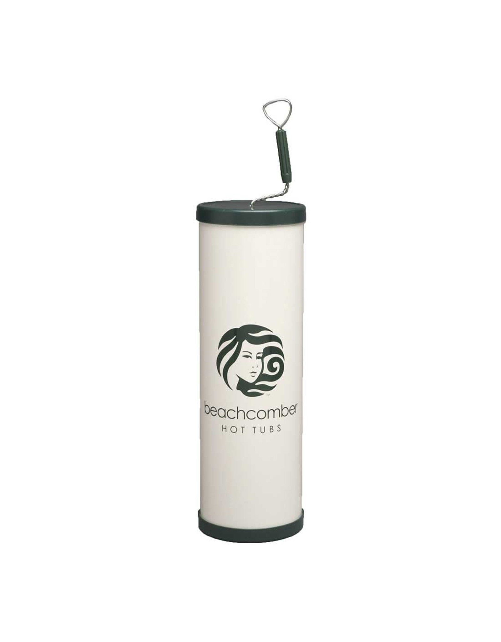 BEACHCOMBER Beachcomber cleaning canister