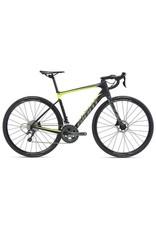 Giant 19 Defy Advanced 3 ML Carbon/Neon Yellow