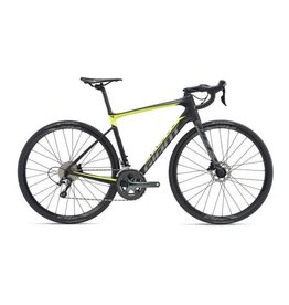 Giant 19 Defy Advanced 3 ML Carbon/Neon Yellow