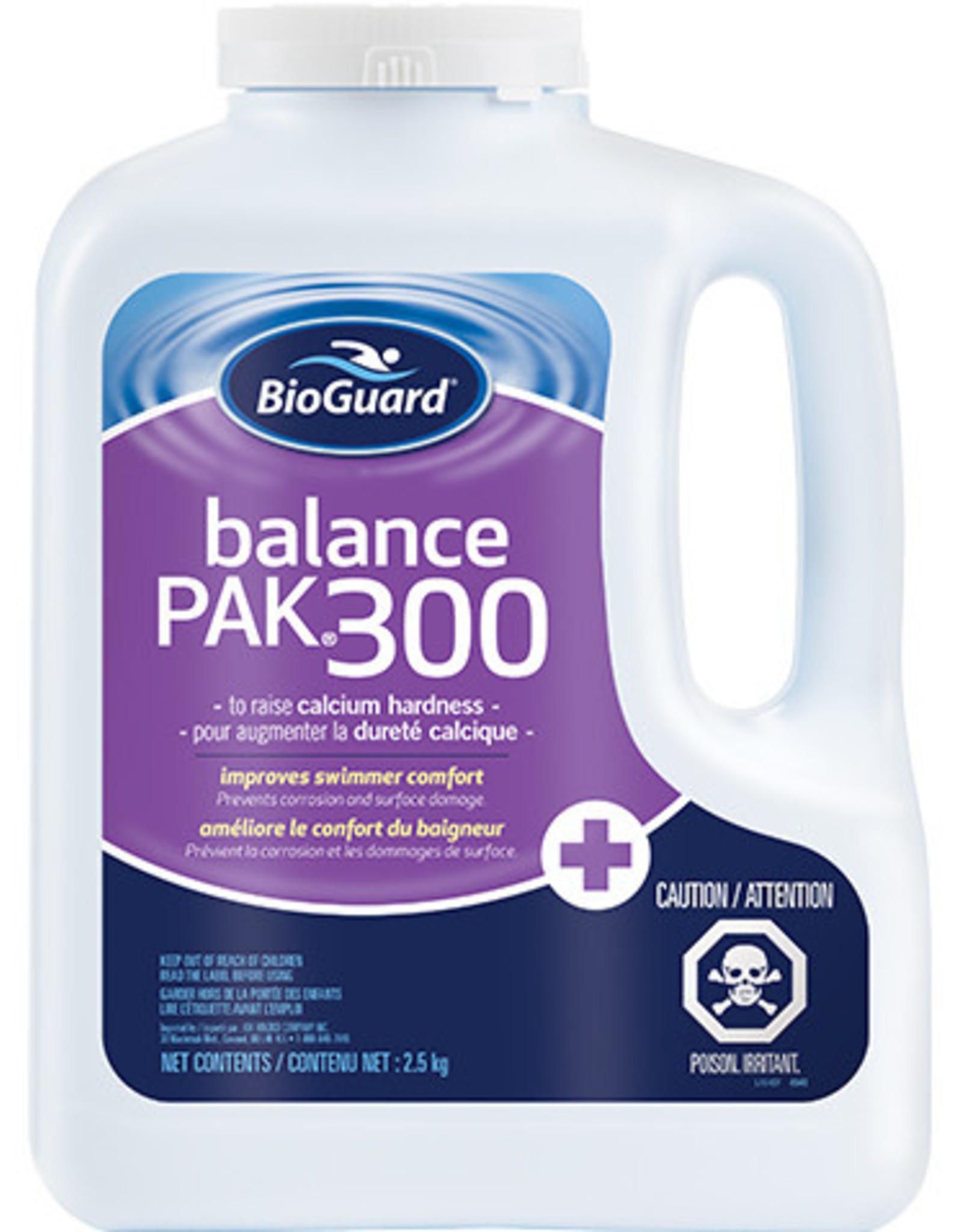 BIOGUARD BioGuard Balance Pak 300 2.5 Kg