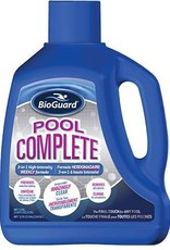 BIOGUARD Bioguard Pool Complete 3.78 L