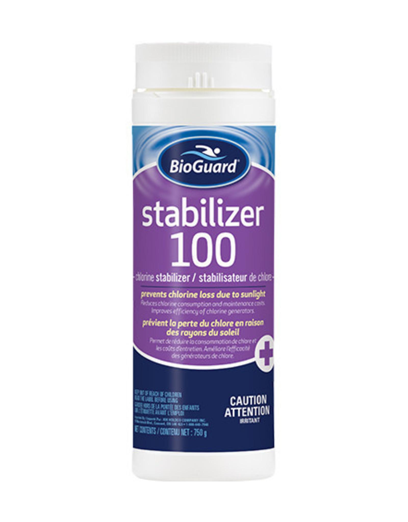 BIOGUARD BioGuard Stabilizer 100 750g
