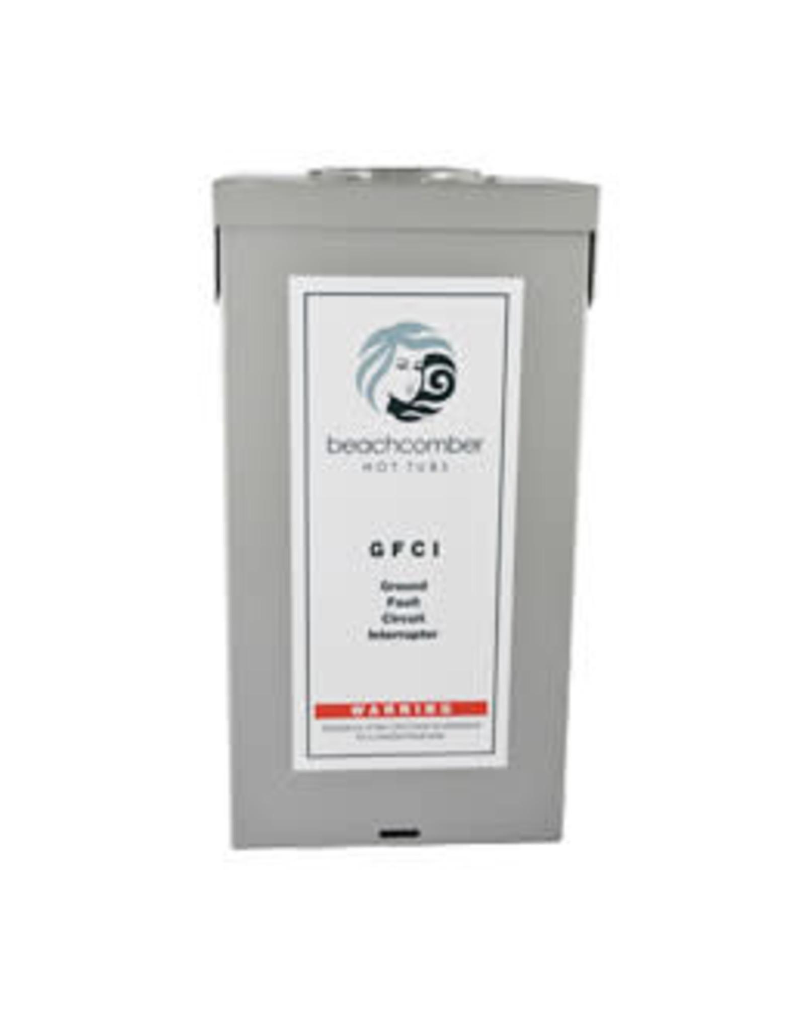 BEACHCOMBER BEACHCOMBER GFCI 60 AMP