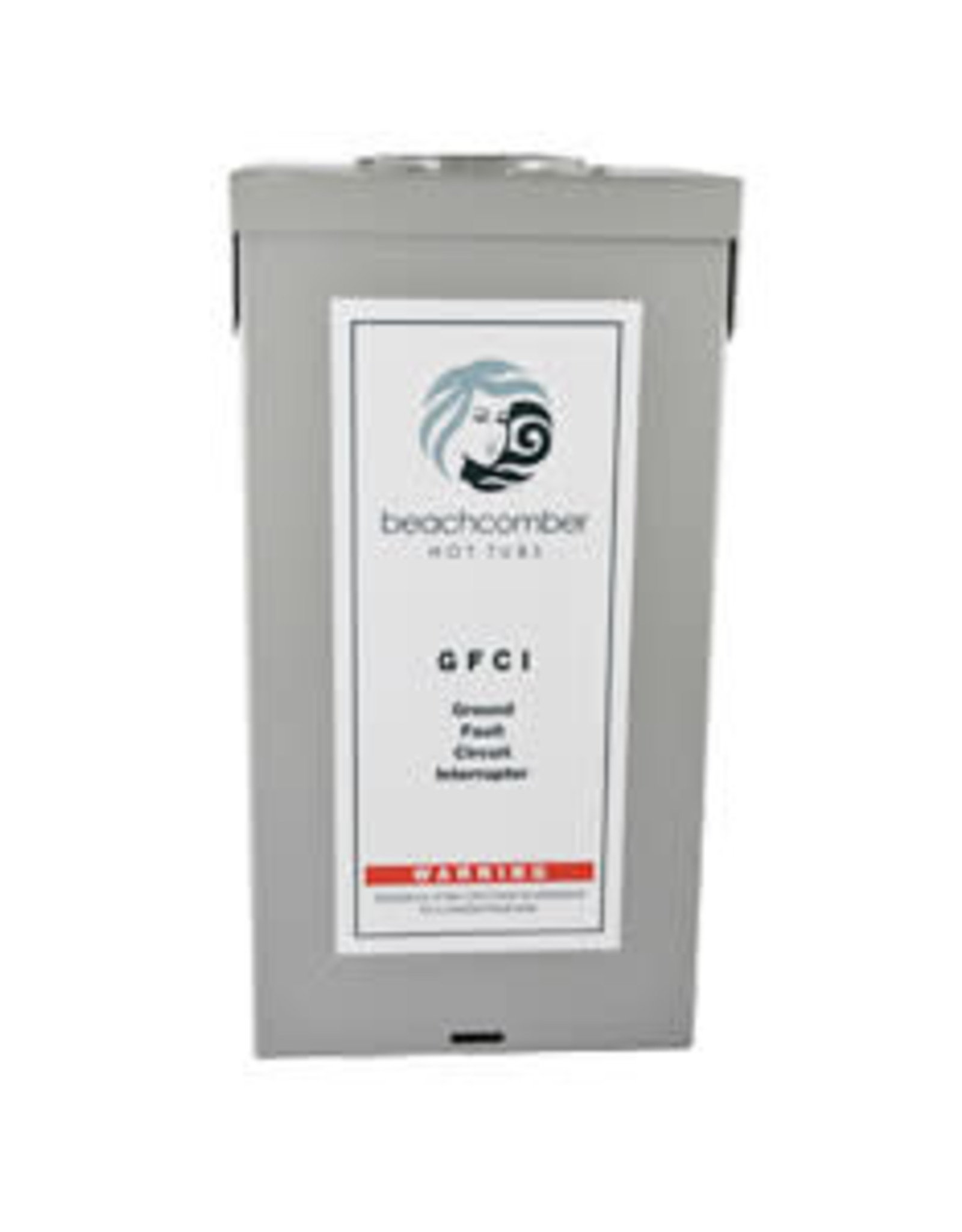 BEACHCOMBER BEACHCOMBER GFCI 50 AMP