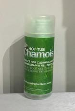 BEACHCOMBER BEACHCOMBER HOT TUB CHAMOIS