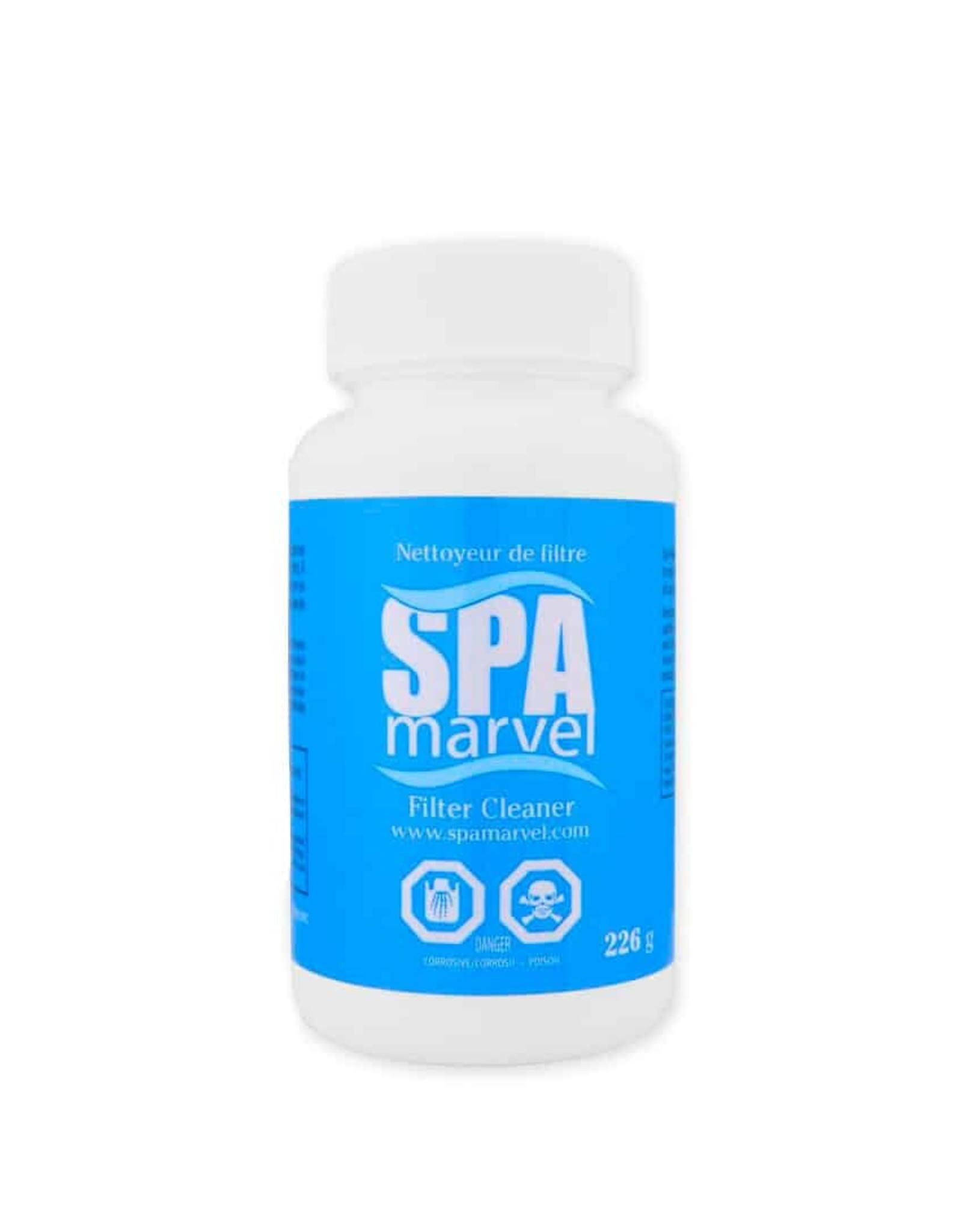 SPA MARVEL SPA MARVEL FILTER CLEANER