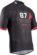 SUGOI Canada 87 Jersey [M] Black / Matador
