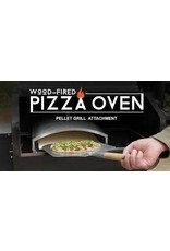 GMG GMG PIZZA OVEN ATTACHMENT (DB/JB)