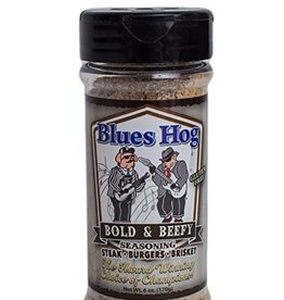 BLUES HOG BLUES HOG BOLD & BEEFY SEASONING