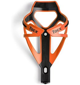 TACX TACX DEVA BOTTLE CAGES ORANGE