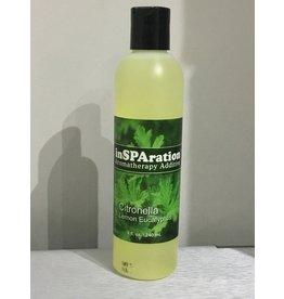 INSPARATION INSPARATION SPA AND BATH AROMATHERAPY (CITRONELLA)