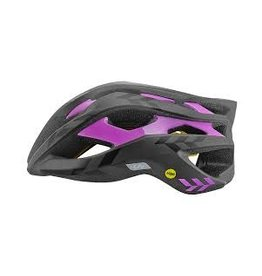 Liv LIV Rev Helmet MIPS MD Black/Purple