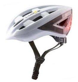 Lumos Lumos, Kickstart Lite, Helmet, Polar White, U, 54 - 62cm