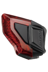 Giant GNT Numen Aero 3-LED Taillight Black/Red