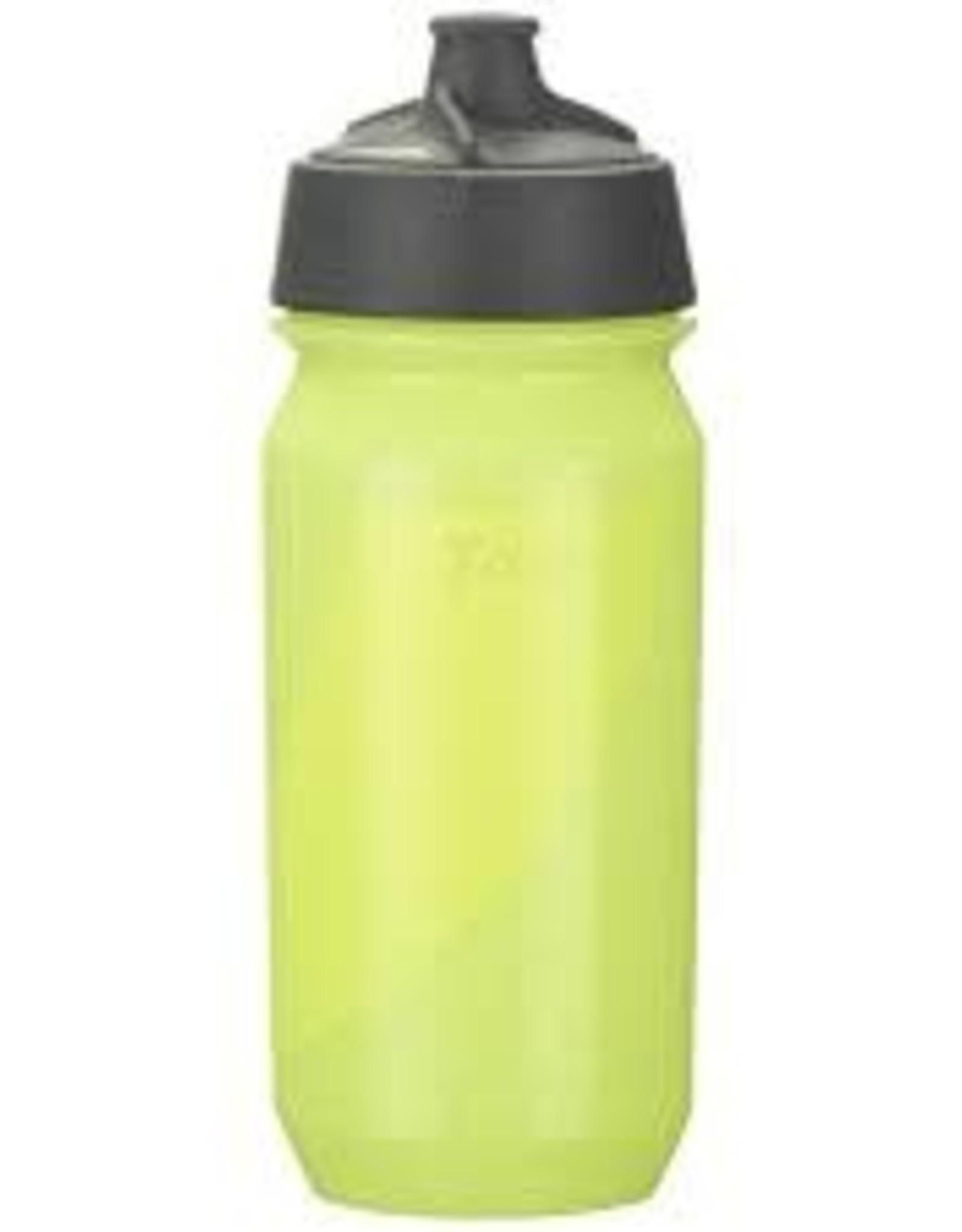 TACX Tacx, Shanti, Bottle, 500ml, Fluo Yellow