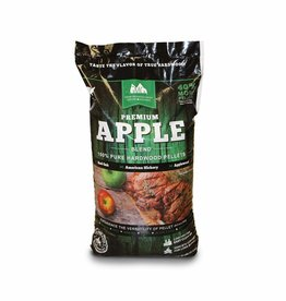 GMG GMG APPLE PELLETS