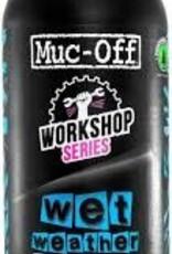 Muc-Off Muc-Off, Wet, Lubricant, 1L