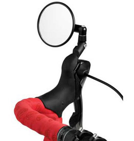 MIRRYCLE Mirrycle, Road Mirror For STI Levers