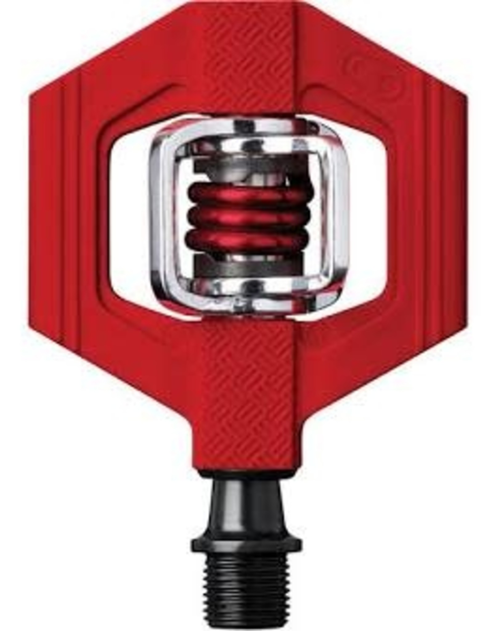 CRANK BROTHERS CRANKBRO CANDY 1 PDL RED