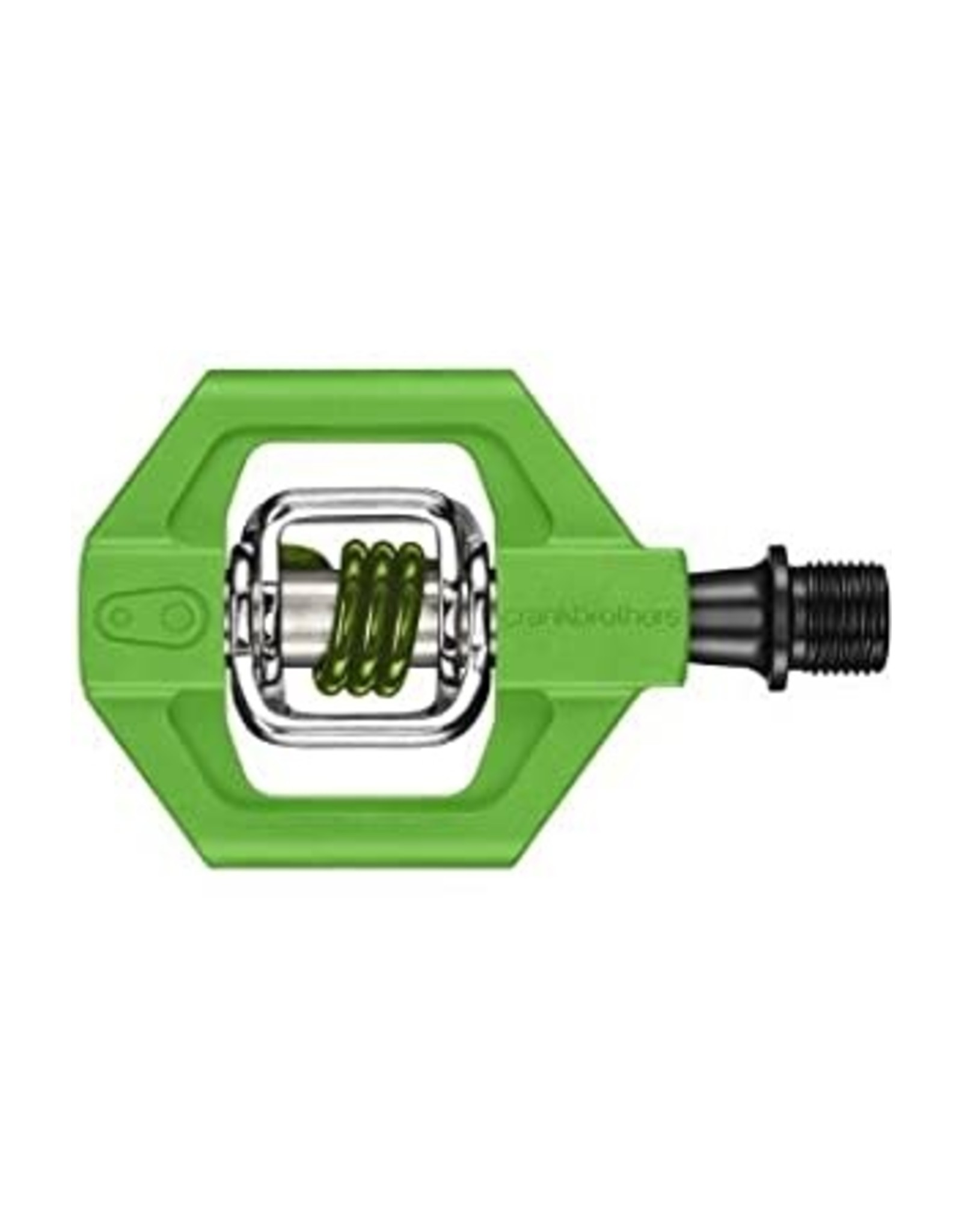 CRANK BROTHERS CRANKBRO CANDY 1 PDL NEON GRN