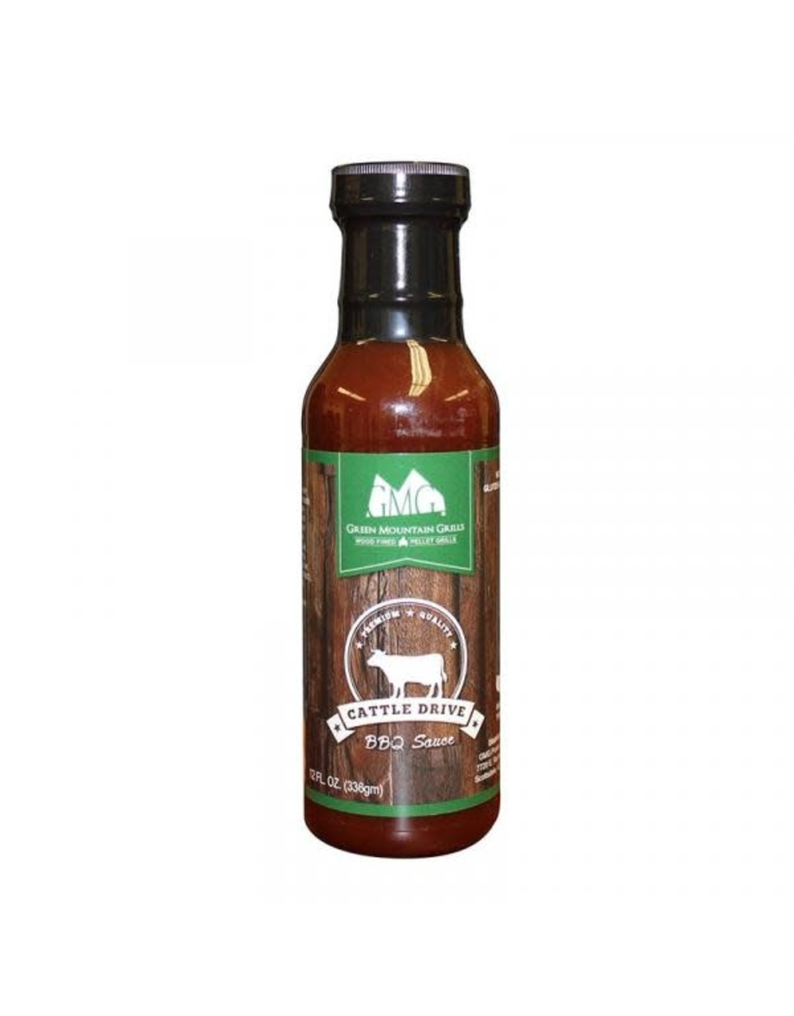 GMG GMG CATTLE DRIVE BBQ SAUCE