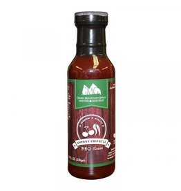 GMG GMG CHERRY CHIPOTLE BBQ SAUCE