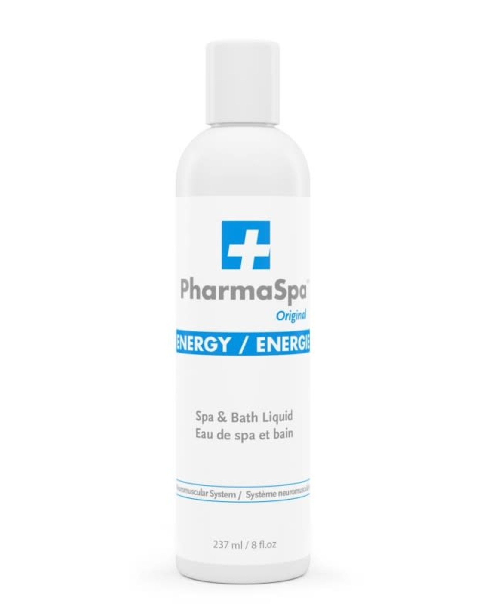 PHARMA SPA Pharma spa fragrances Energy
