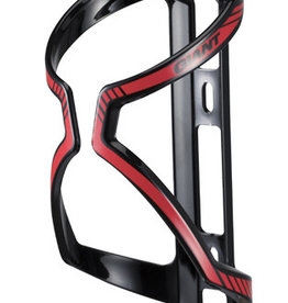 Giant Giant Airway Matte Black/Red