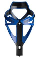 TACX TACX DEVA BOTTLE CAGE BLUE