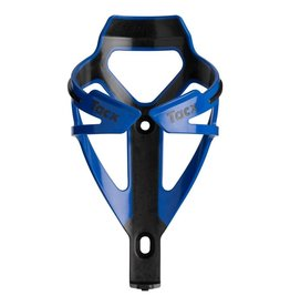 TACX TACX DEVA BOTTLE CAGE BLUE