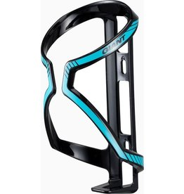 Giant Giant Airway Gloss Black/Blue