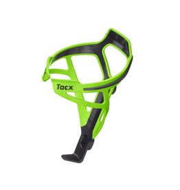 TACX TACX DEVA BOTTLE CAGE GREEN