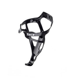 TACX TACX DEVA BOTTLE CAGE BLACK