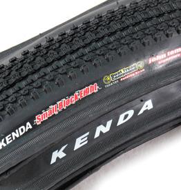 Kenda Kenda, Kommando, 700x32C, Foldable, DTC, Iron Cloak, 120TPI, 50-85PSI, 309g, Black