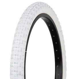 EVO Evo, MX Trident, 16x1.75, Wire, Clincher, 27TPI, 35-50PSI, White