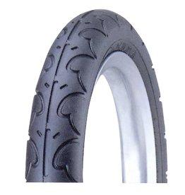 Kenda Kenda, K909, Tire, 16''x1.75, Wire, Clincher, SRC, 60TPI, Black