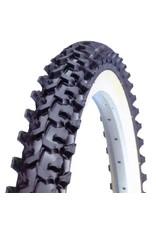 Kenda Kenda, K850, Tire, 24''x1.75, Wire, Clincher, SRC, 22TPI, Black