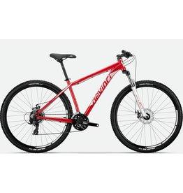 DEVINCI devinci Bike Jack 29 S SM Red/Silver
