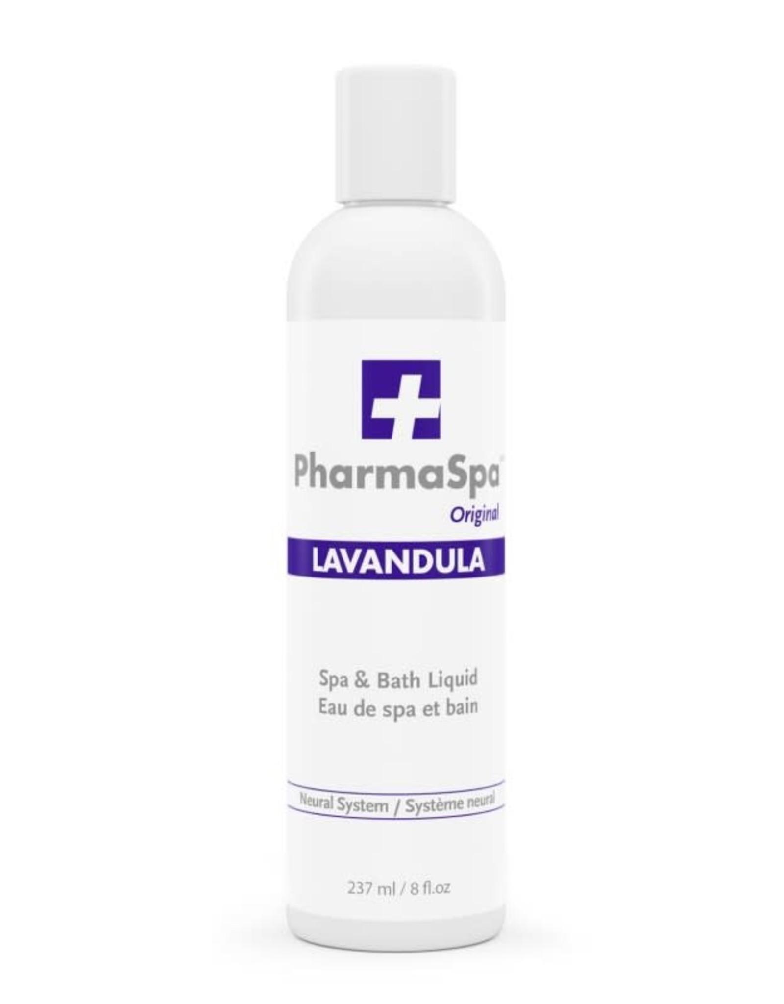 PHARMA SPA pharma spa lavandula
