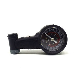 EVO Evo, AirPress, Pressure Gauge, 260psi max