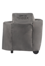 TRAEGER TRAEGER IRONWOOD 650 COVER