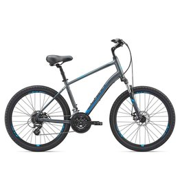 Giant 19 Sedona DX S Charcoal (KICKSTAND EDITION)